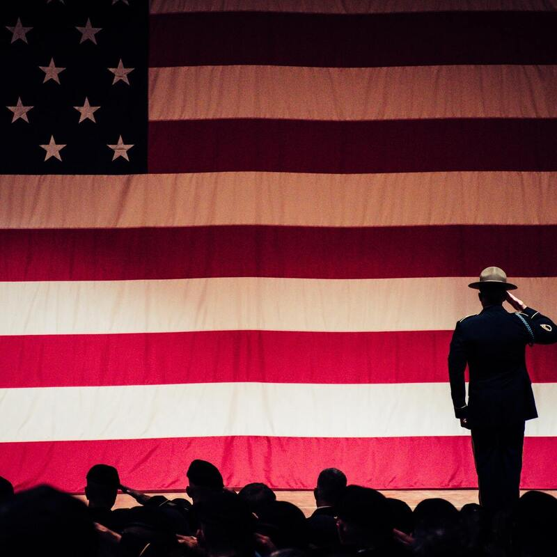 USA Heros